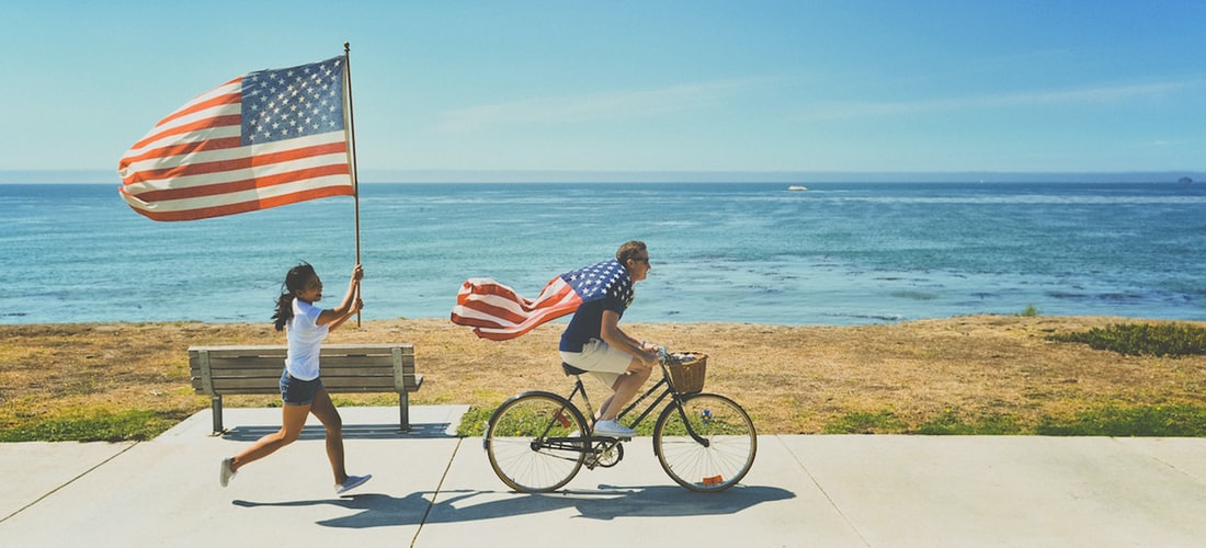 Hoteles y Alojamiento: Vacaciones Familiares en los Estados Unidos