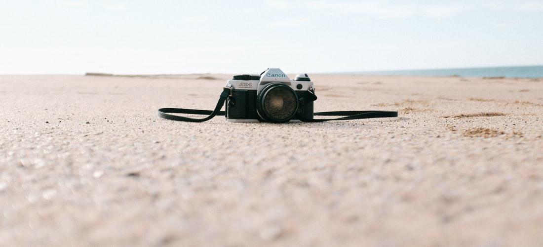 Fotografía: 3º-curso Basico de Fotografia, Tipos de Cámaras