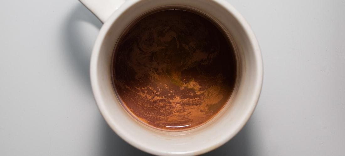 Historia: El Café Elude el Monopolio Turco y Llega a Occidente