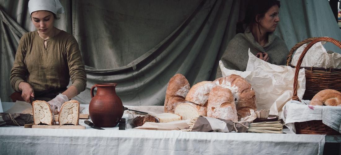 Cultura Nacional: Historia de la Pastelería