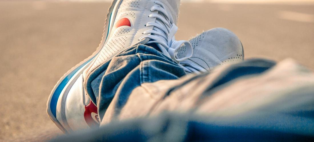 Otros Deportes: Zapatillas de Running: Como un Guante