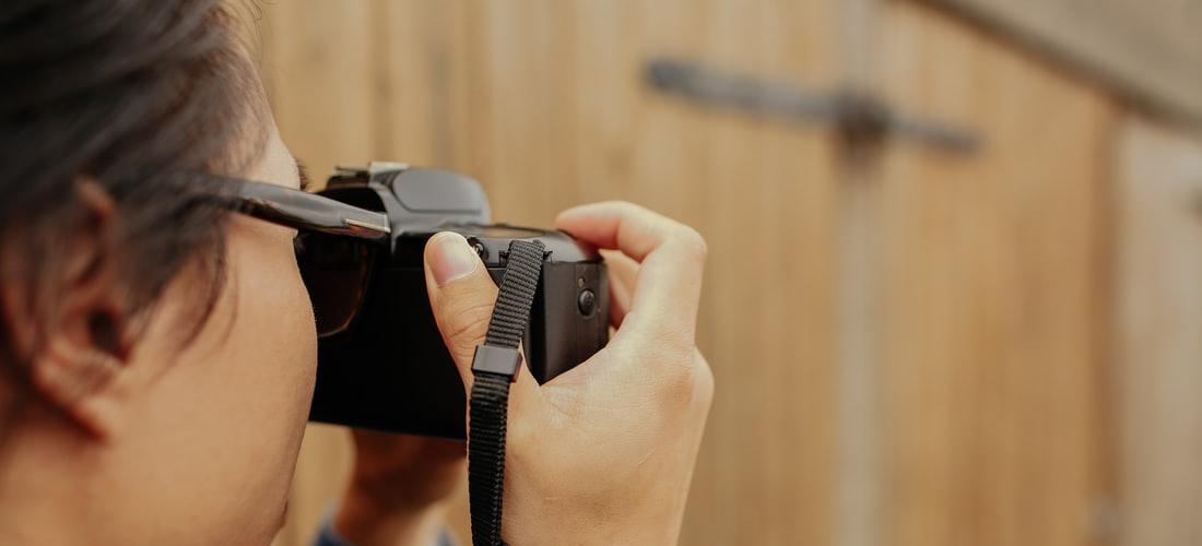 Fotografía: 8-curso Básico de Fotografía- la Dirección
