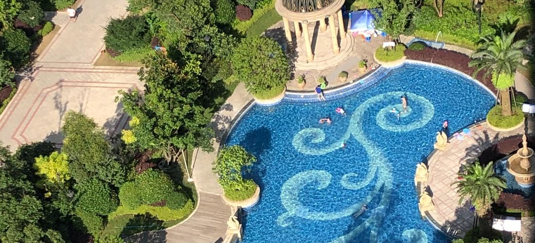 Hoteles y Alojamiento: El Diplomatic Hotel Mendoza, para Turistas de Lujo