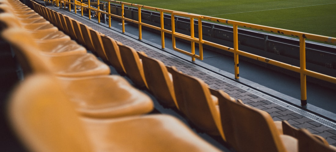 Futbol Soccer: Estadio Azteca, Fortaleza del Tri Mexicano