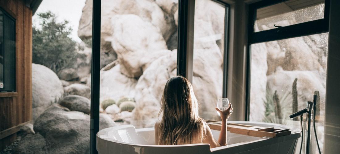 Hoteles y Alojamiento: El Uso del Spa Reduce el Estrés