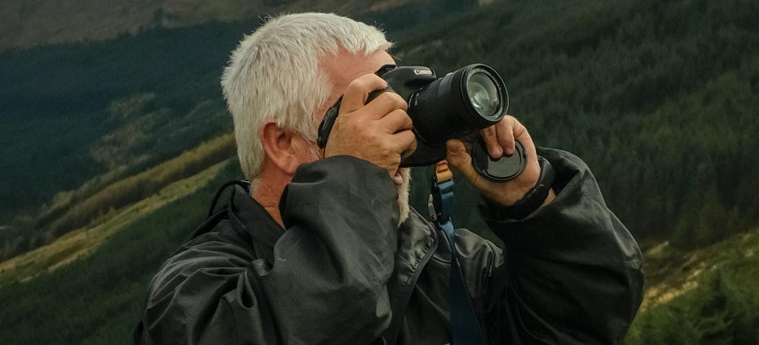 Fotografía: Aprende a Inmortalizar Tus Momentos Con la Fotografía Profesional