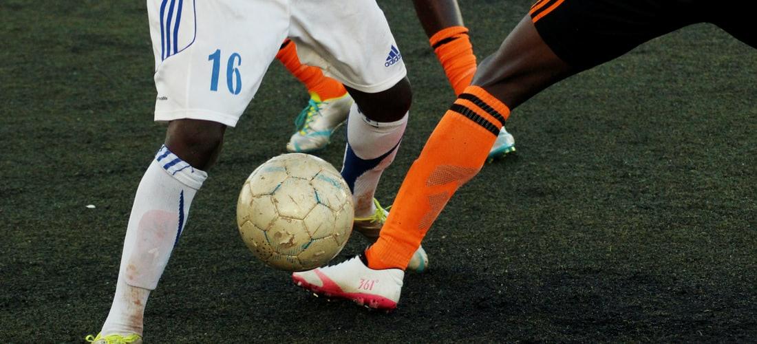 Futbol Soccer: Goleador del Futbol Italiano