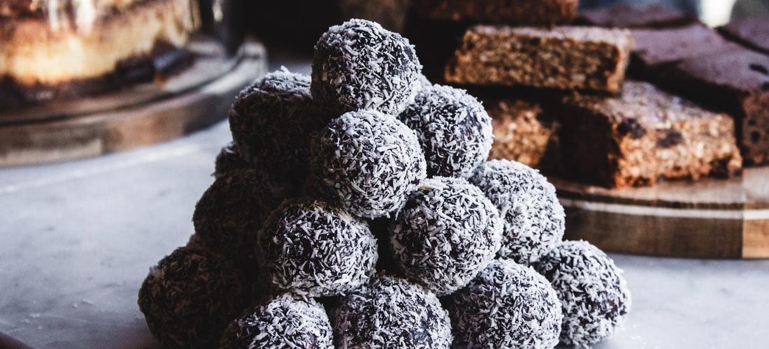 Nutrición: Irrestibles Recetas Con Chocolate