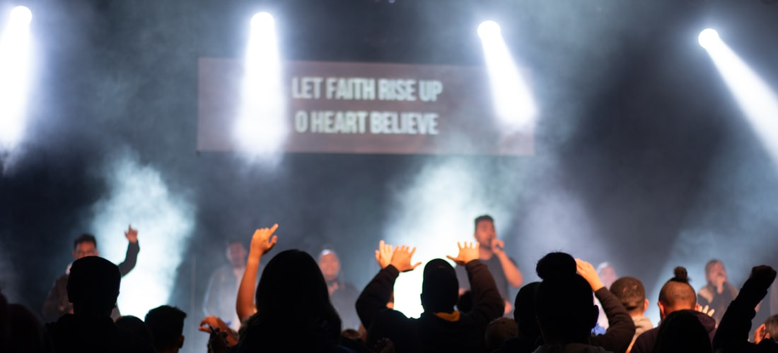 Actitud y Éxito: Jesús Mi Líder