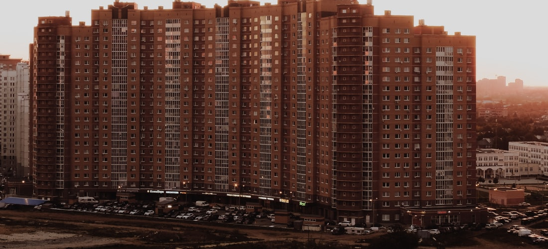 Finanzas Personales: Elegir un Piso o Apartamento de Forma Adecuada
