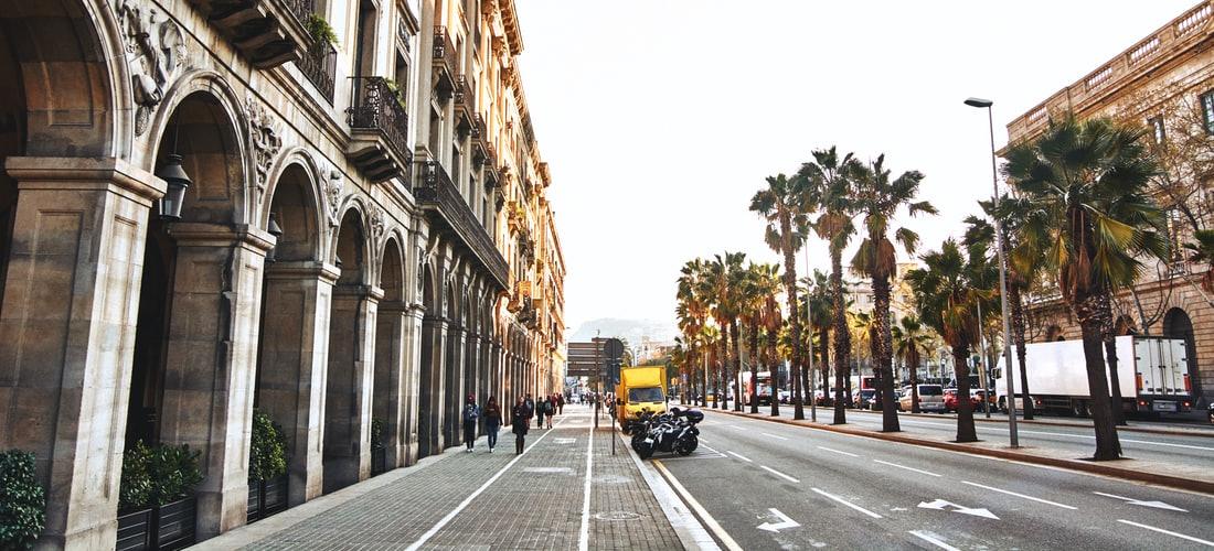 Economía Familiar: La Ubicación de las Propiedades en Alicante, España