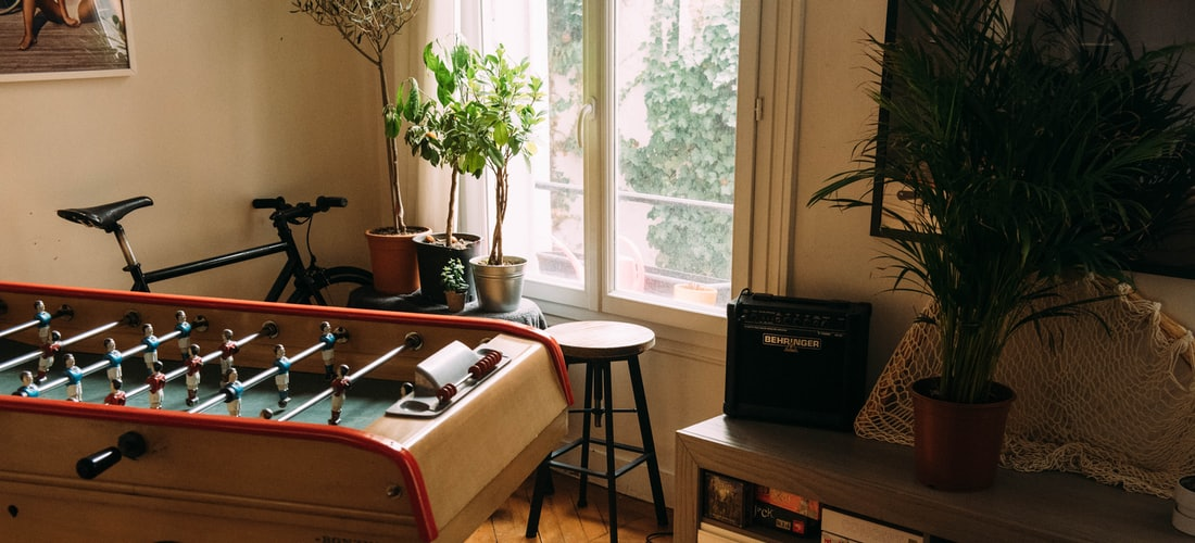 Hoteles y Alojamiento: Una Habitación Con Vistas