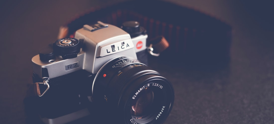 Fotografía: Las Fotos de una Camara Digital