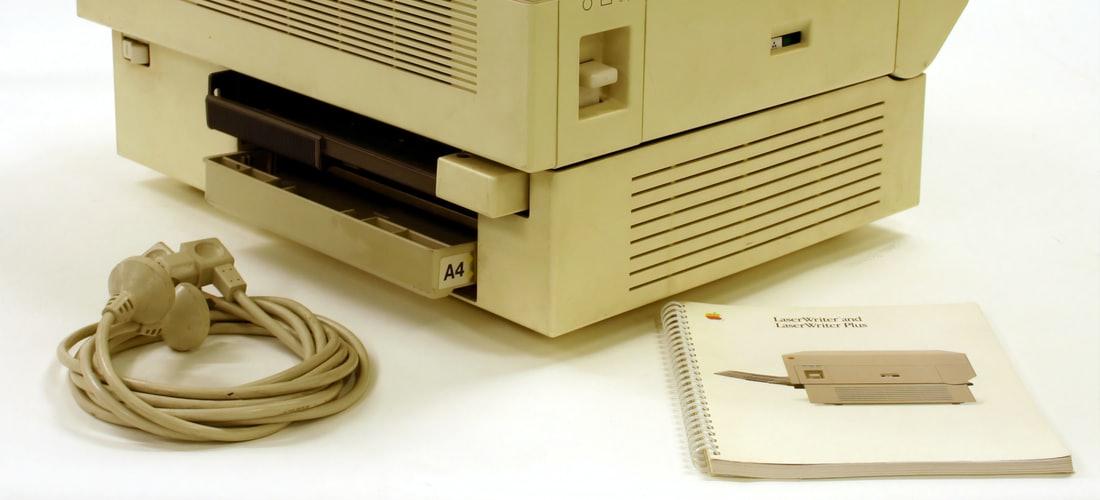 Hardware: Tu Impresora y sus Consumibles