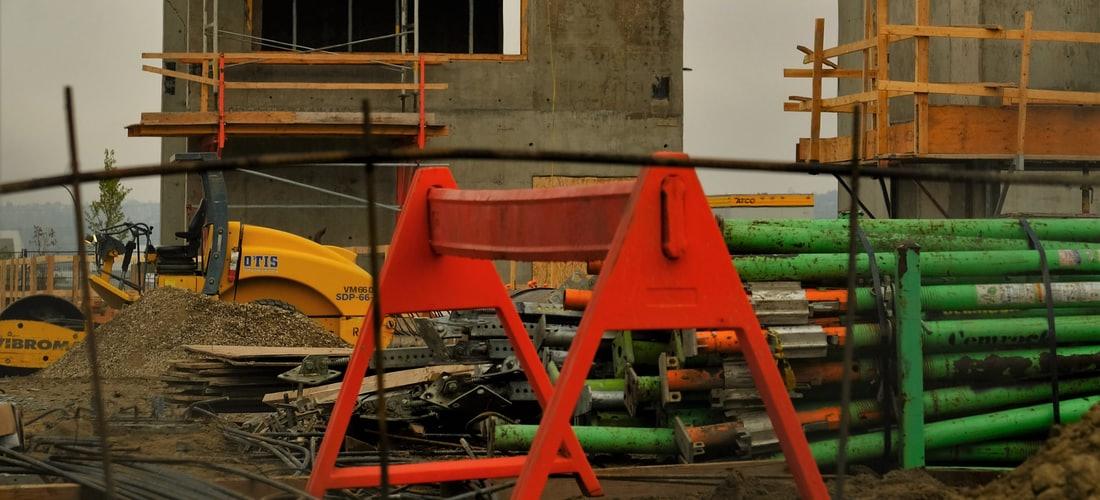 Servicios de una Empresa de Construcciones Civiles