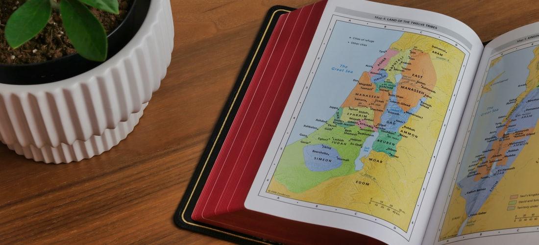 Historia: Profetas Biblicos o Videntes