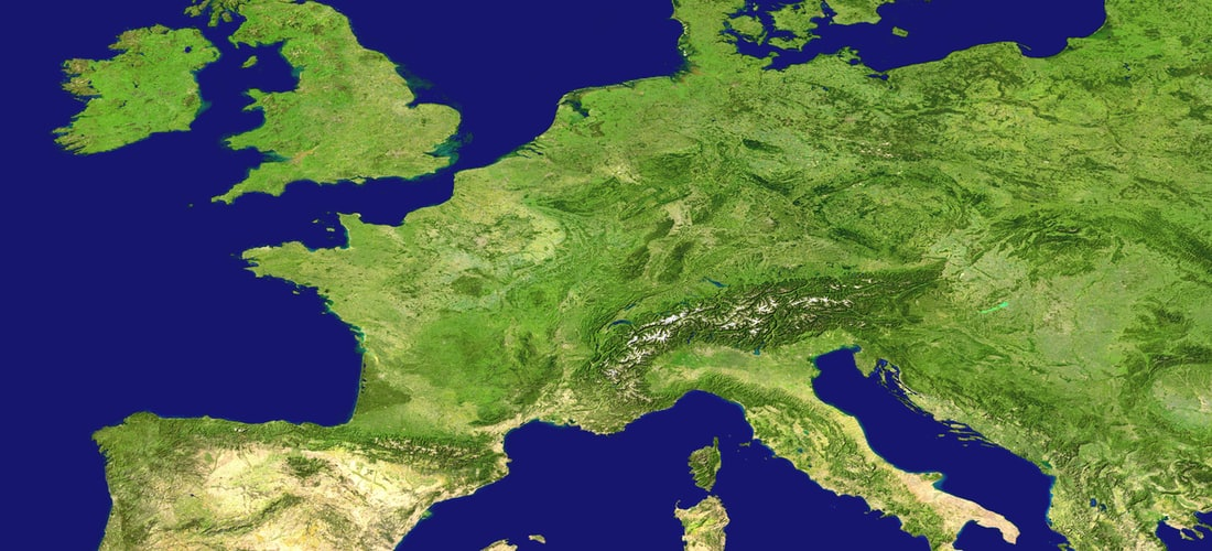 Historia: Introduccion del Tarot en Europa