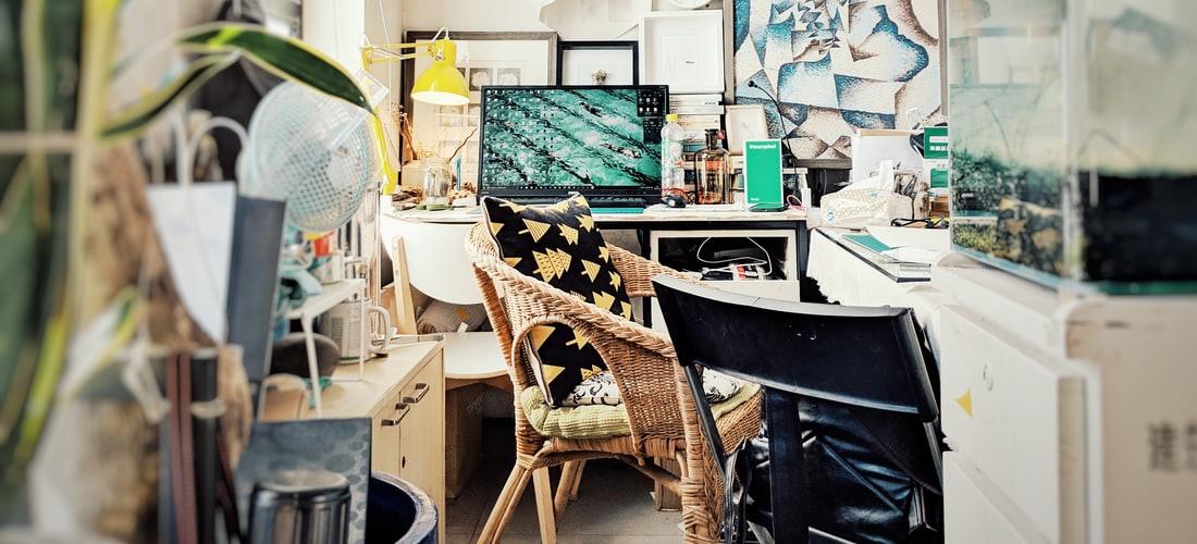 Decoración y Diseño: Mobiliario Sumergible en Deico Cambrils
