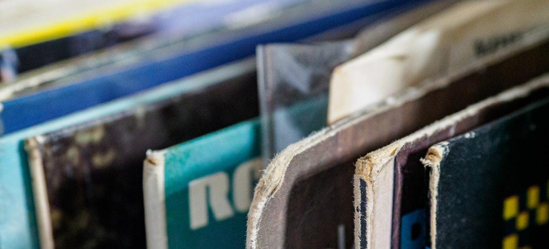 Hardware: Cómo Recuperar Archivos Borrados