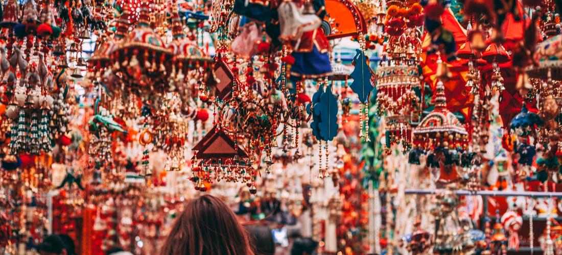 Ciudades para Ver en un Viaje a la India