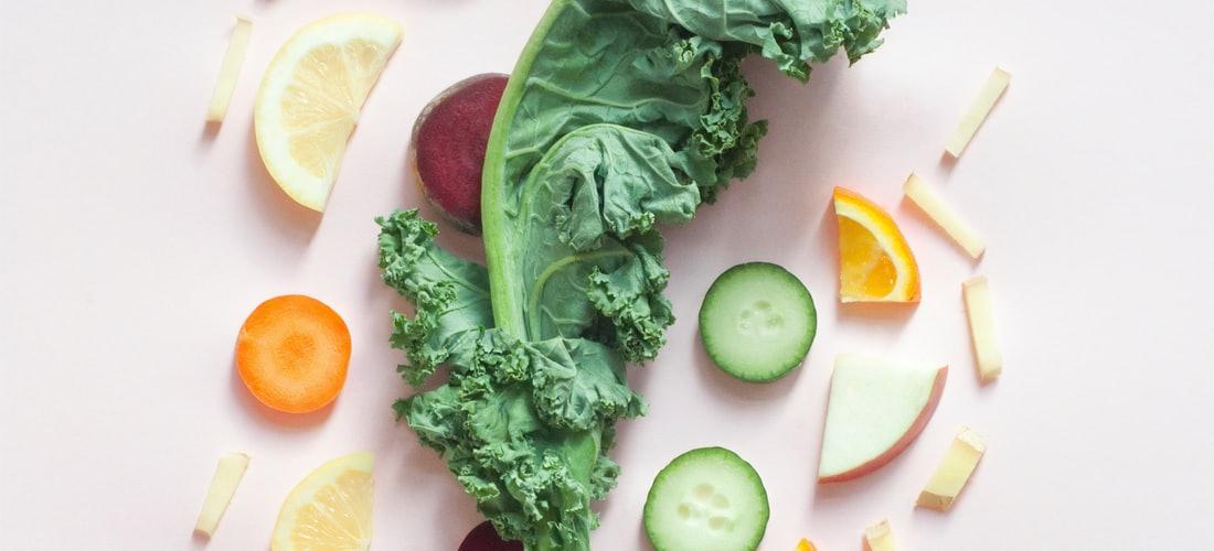 Nutrición: Salud Preventiva