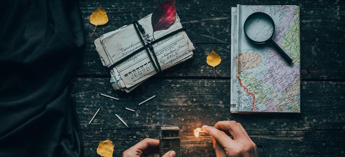 Historia: La Historia del Bolígrafo