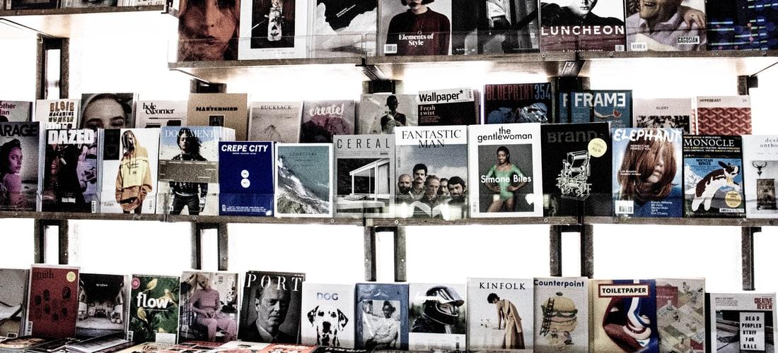 Actualidad: La Impresión en las Revistas