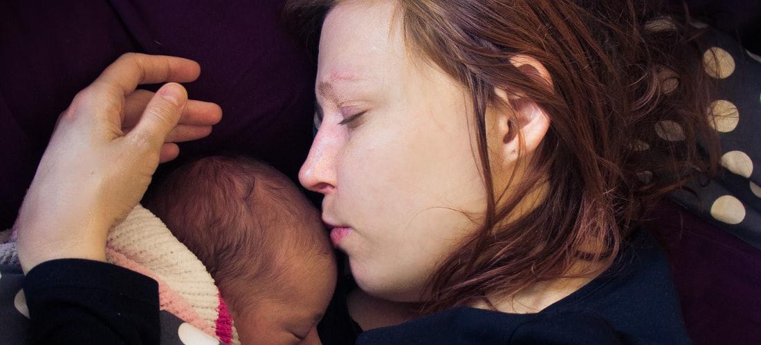 Bebés:  Caracteristicas de la Habitación del Bebe