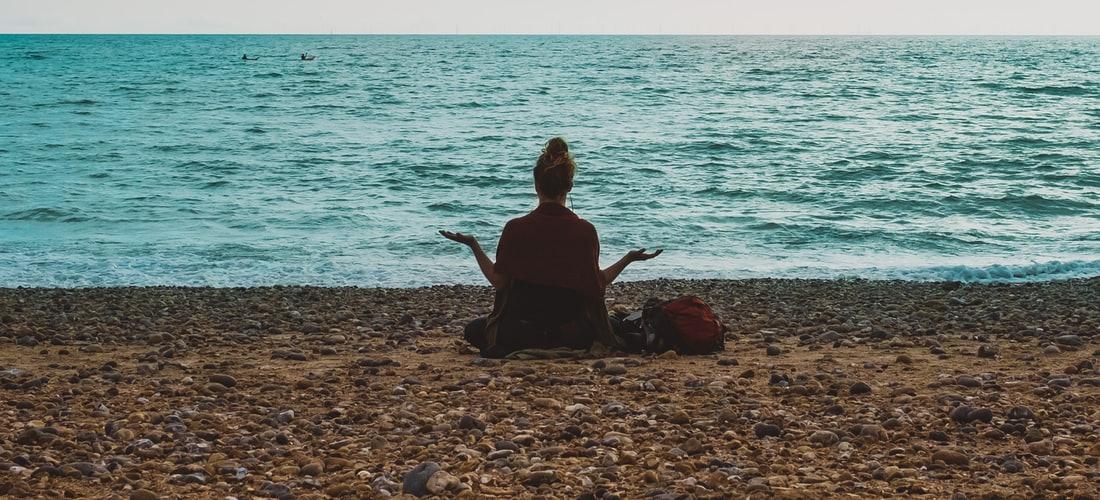 Medicina Alternativa: Relajación y Meditación para el Estrés