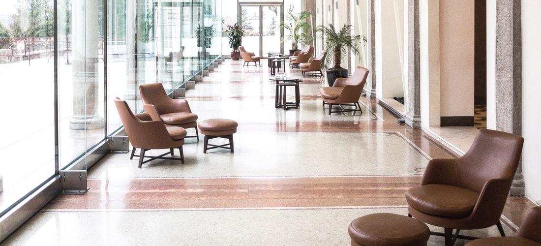 Decoración y Diseño: La Historia del Diseño de los Muebles Contemporáneos