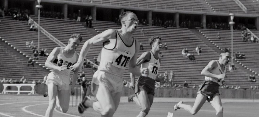 Otros Deportes: Evitar Lesiones Corriendo