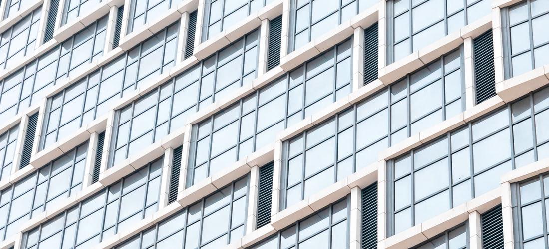 Decoración y Diseño: Cortinas para Ventanas de Oficina