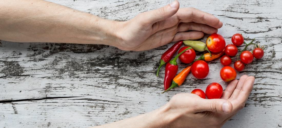 Estética: ¿Puede el Tomate Ayudar en su Problema de Acné? - ¿Cómo un Tomate Puede Prevenir el Acné?
