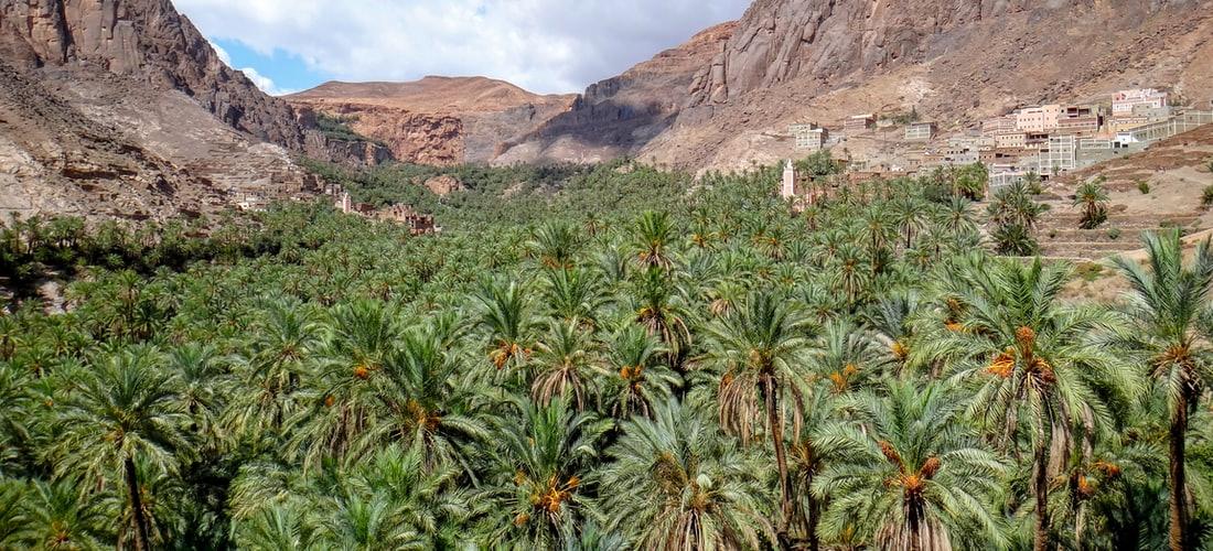 Destinos Turísticos: La Rica Cultura de Marruecos