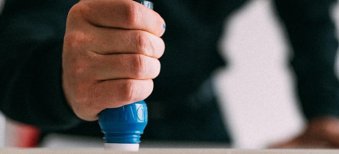 Estética: Borrar las Arrugas Con las Yemas de los Dedos