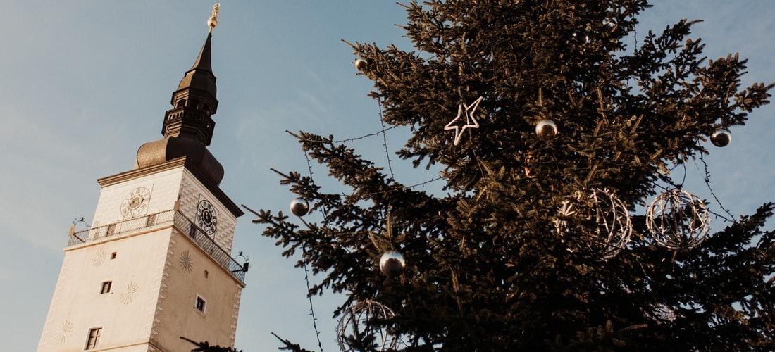 Destinos Turísticos: Navidad en Barcelona Renfe