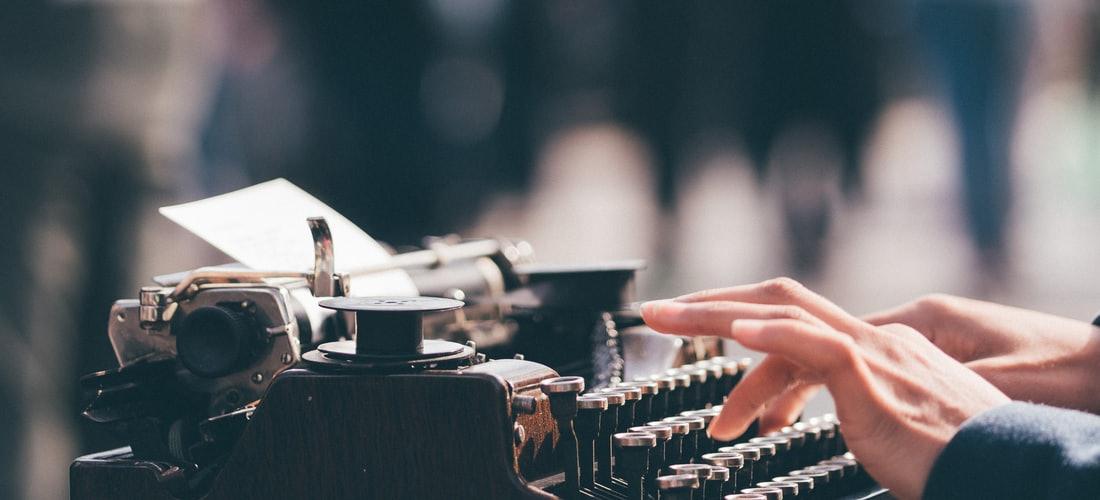 Historia:  la Escritura en el Renacimiento