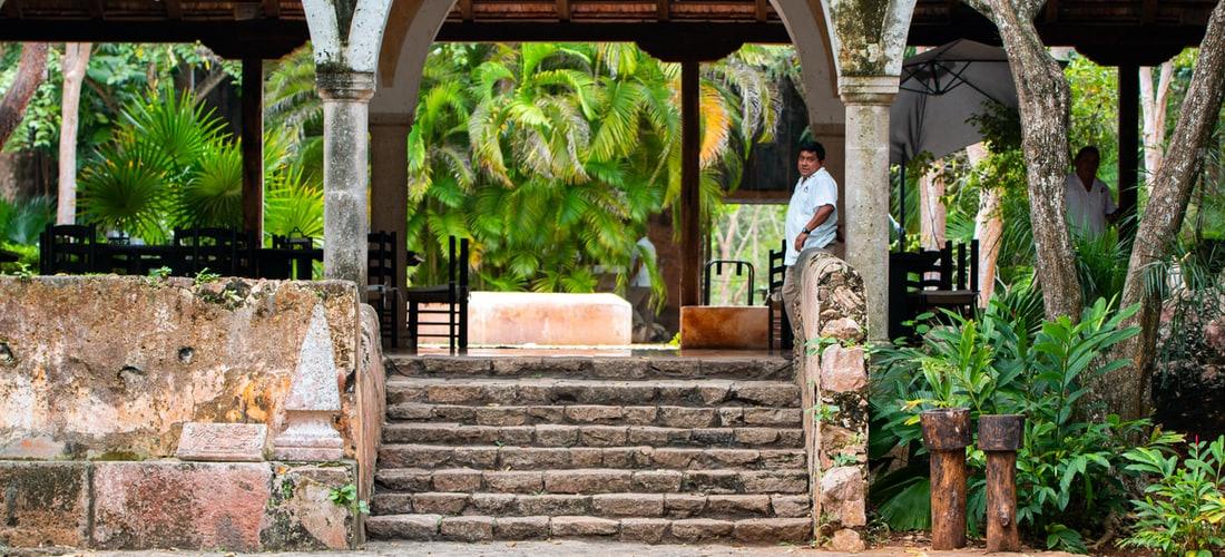 Viajes y Turismo: Las Casas Rurales, un Eficiente Remedio Contra el Estrés