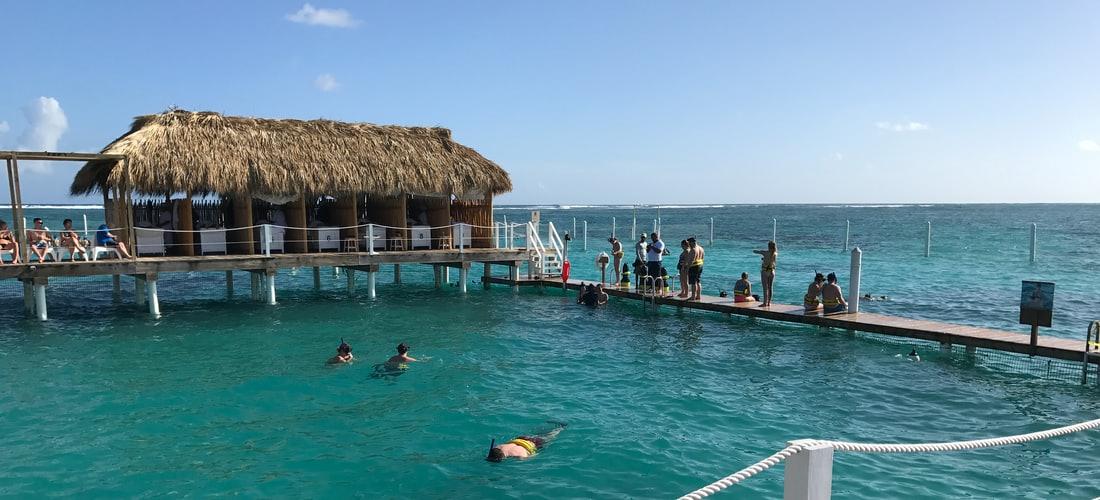 Destinos Turísticos: Los Cuatro Imprescindibles de Punta Cana.