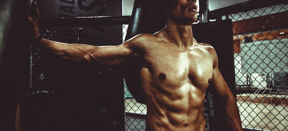 Estética: Cómo Aumentar la Masa Muscular en los Glúteos