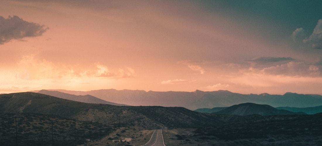 Destinos Turísticos: La Ruta 40 en Argentina