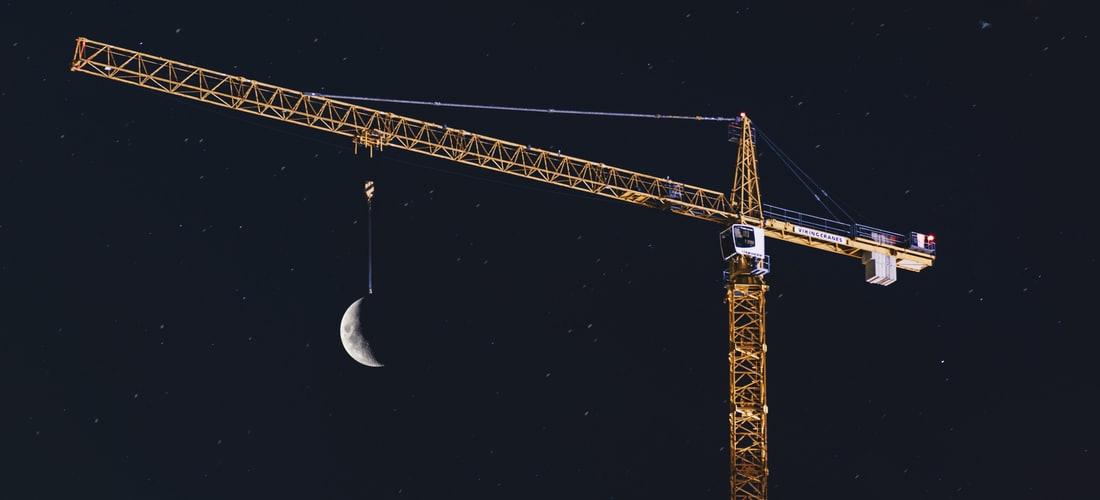 Administración de Empresas: Cosas a Considerar a la Hora de Comprar Maquinaria para Construcción Usada