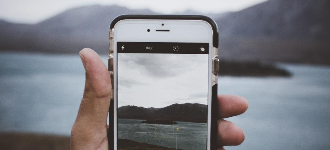 Diseño y Programación Web: Los Abogados Se Decantan por el Iphone, los Asesores por Android.