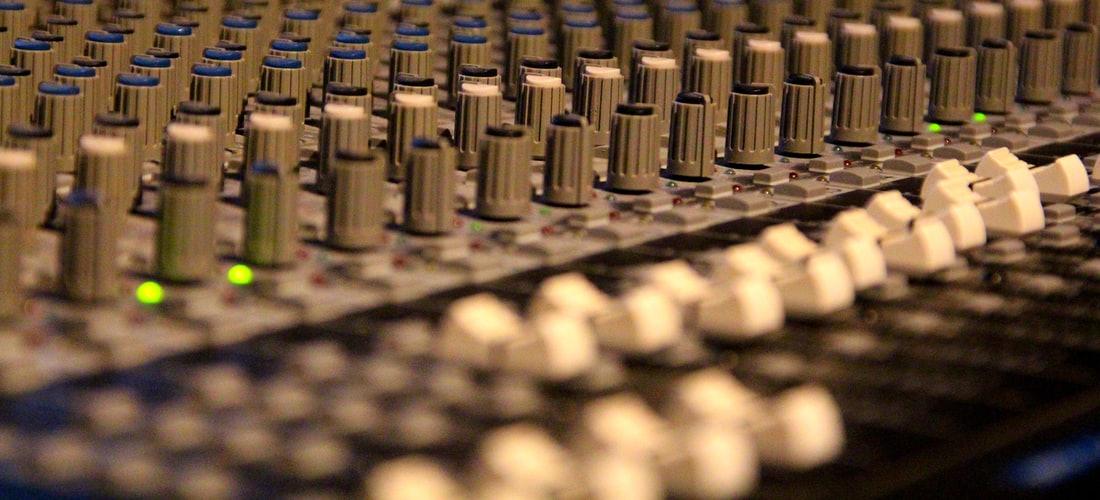 Televisión:  Cómo Construir un Estudio para Televisión
