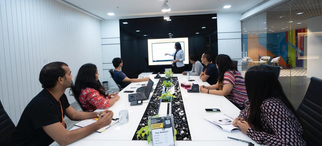 Estrategia y Gestión: La Conferencia Mundial 2013 de Ifs Reúne en Barcelona a Expertos en Planificación Empresarial y Soluciones de Negocio