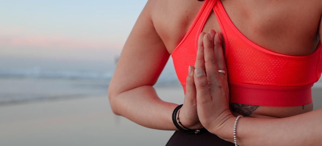Estética: Ejercicios de Yoga para Aumentar los Glúteos