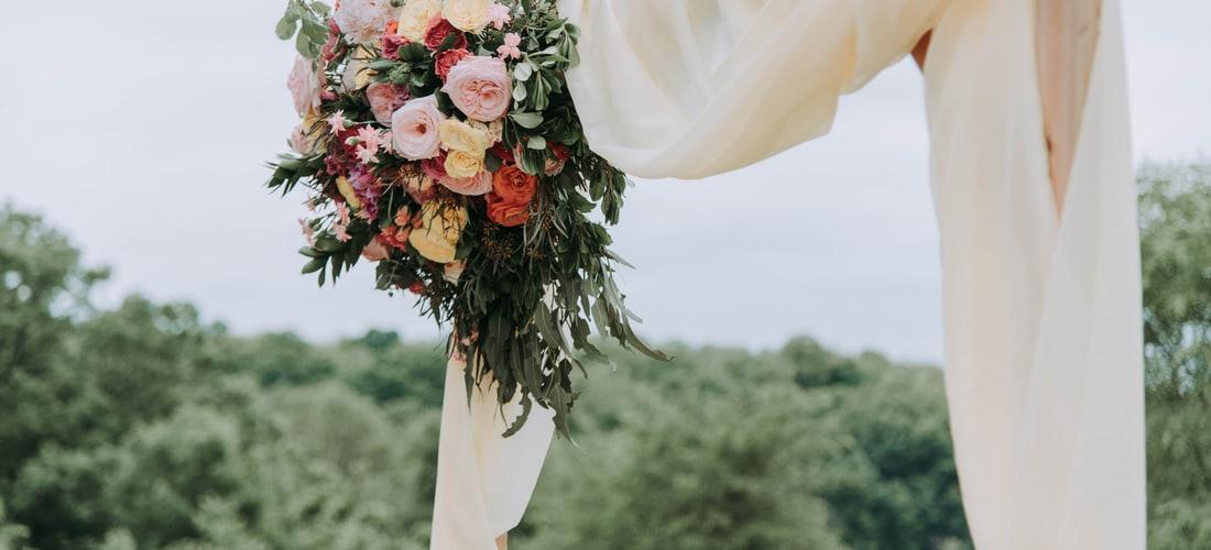 Matrimonio: Como Elegir una Ubicacion de Boda Perfecto