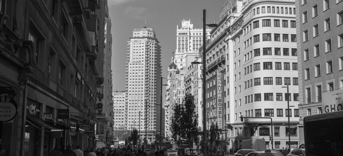 Hzinversiones Pone a la Venta Excelentes Promociones de Inmobiliaria en Madrid