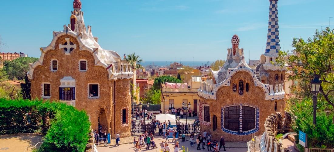Destinos Turísticos: Rutas Ciclistas en Barcelona