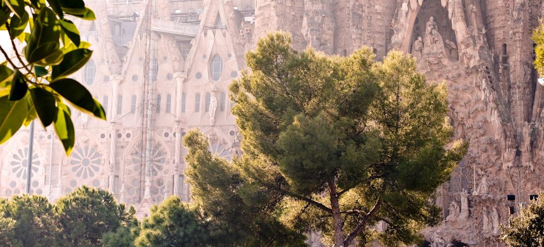 Destinos Turísticos: Visita Cultural en Barcelona